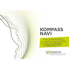 Coverbild KOMPASS NAVI