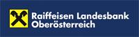 Logo Raiffeisen Landesbank OÖ