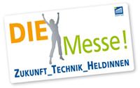 Logo DIE Messe